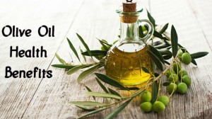 All About Olive Oil Health Benefits