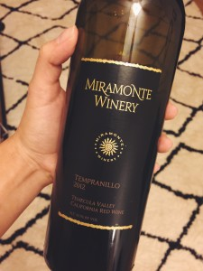 August Wine Pick: Red