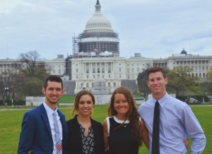 AMSA Convention in DC