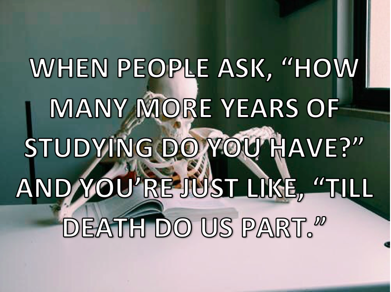 What is Medical School Actually Like?