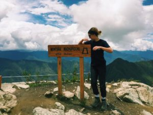 How to Beat Altitude Sickness