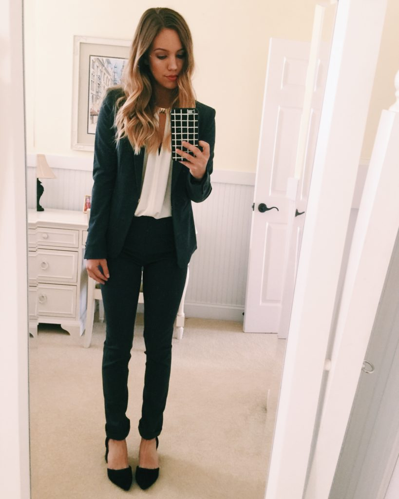 Business Attire Shoes For Women