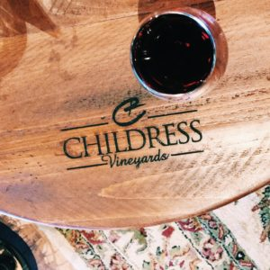 Childress Vineyards – The Napa of North Carolina