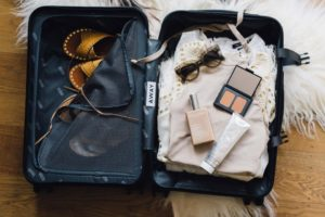 Carry On Travel: 7 Tips to Pack Carry On Like a Pro with Away Luggage