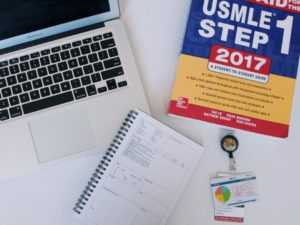 USMLE Board Prep Studying: Updates
