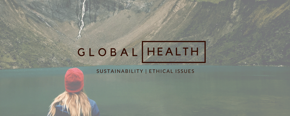 global health header