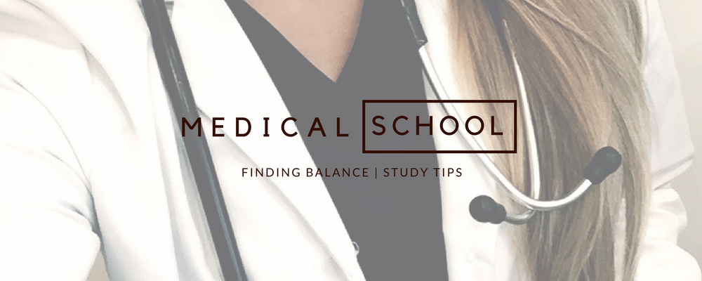 medical school header