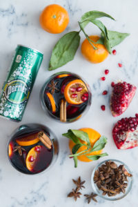 When Life Gives You Wine… Make Sangria
