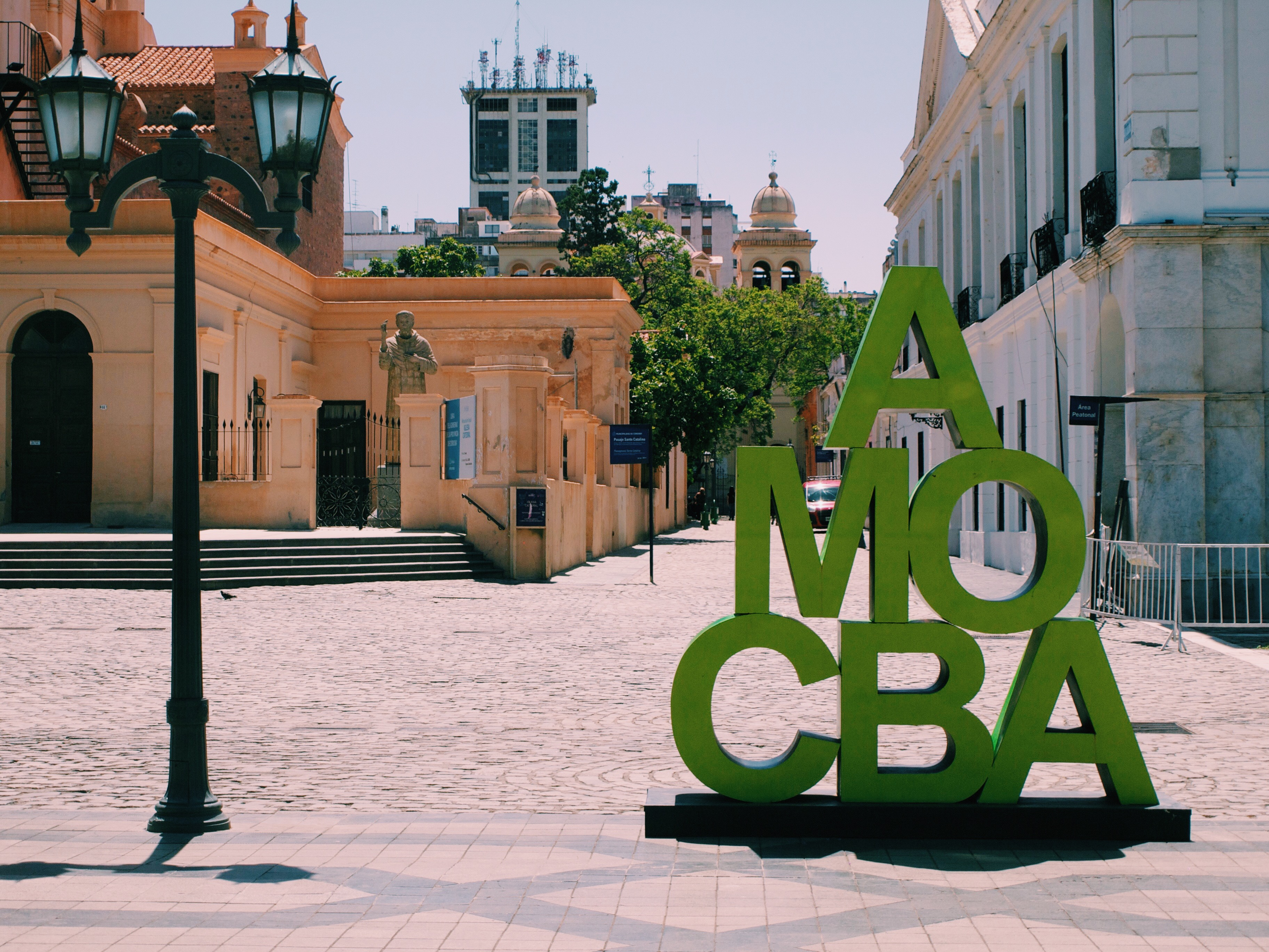 Argentina Travel Guide And Why You Should Go Tomorrow Mod Med # Muebles German Cordoba Capital