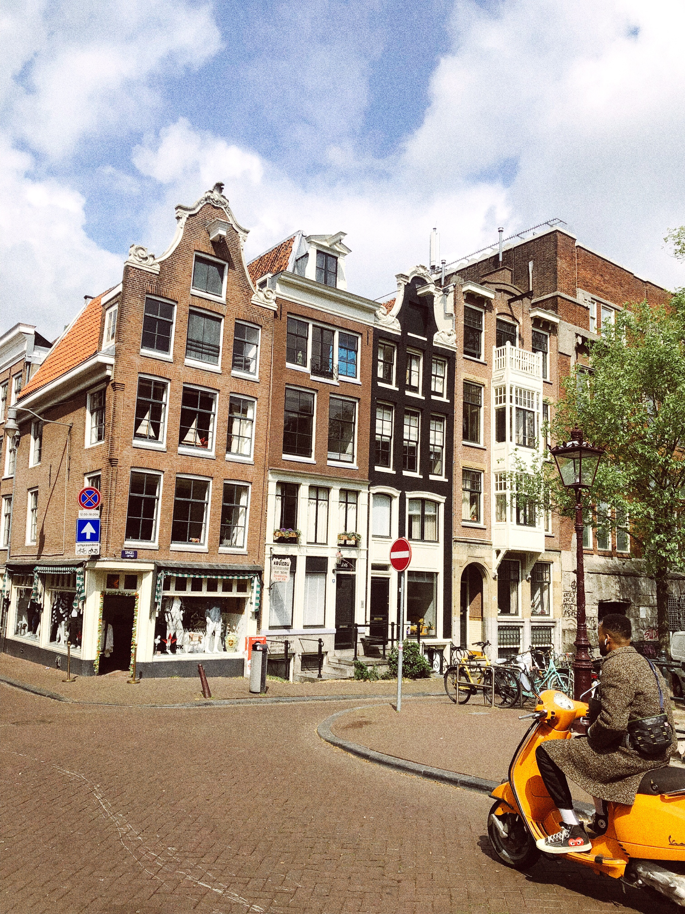 The New Ear of the Technological Human? notes from Amsterdam | MOD x MED